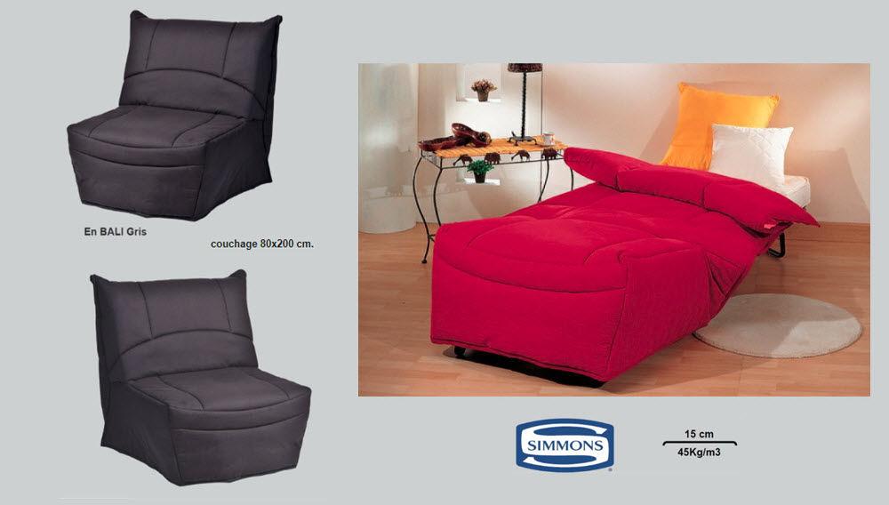 DIVA STOORE Bettsessel Sessel Sitze & Sofas  |