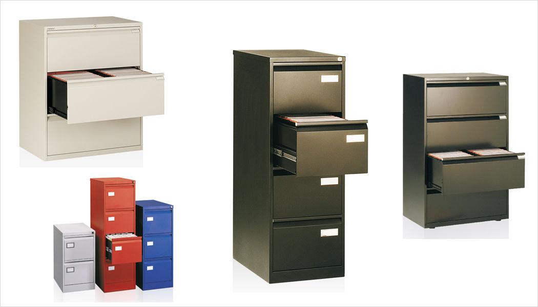 EVP Schubladenordner Boxen und Aktenordner Büro  |