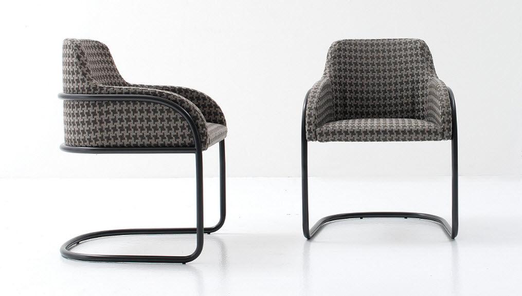 NUBE Sessel Sessel Sitze & Sofas  |