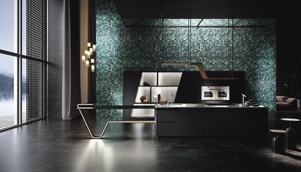 Snaidero Kleine Einbauküche Sonstiges Küchenausstattung Küchenausstattung  |