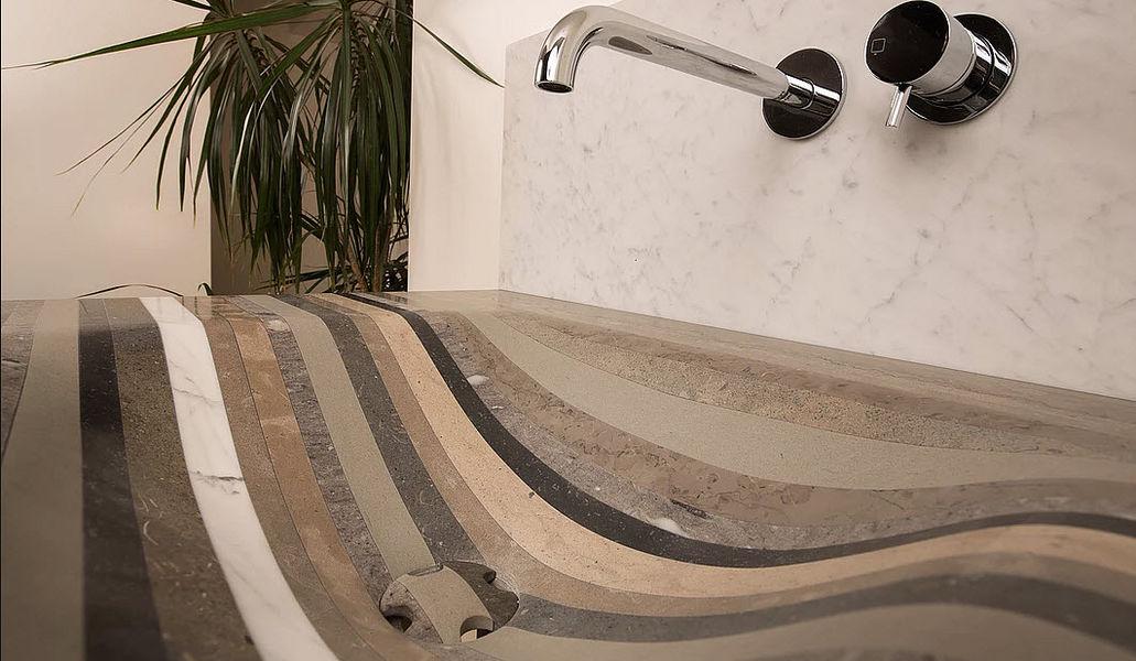 Maison Derudet Waschbecken freistehend Waschbecken Bad Sanitär  |