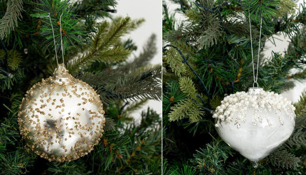 Flamant Weihnachtskugel Weihnachtsdekoration Weihnachten & Feste  |