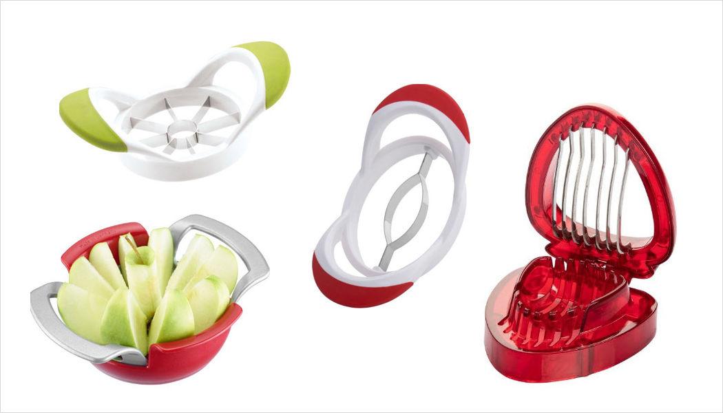 Westmark Apfelschneider Schneiden und Schälen Küchenaccessoires  |