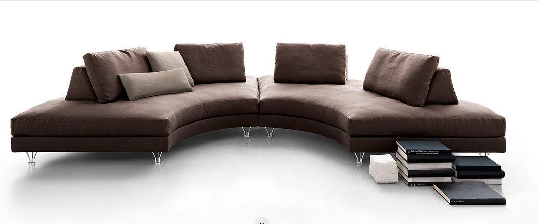 Dema Sofa 5-Sitzer Sofas Sitze & Sofas  |