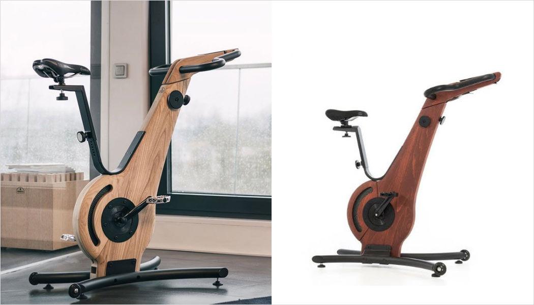 WaterRower Heimtrainer-Fahrrad Fahrräder Fitness  |
