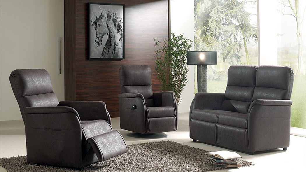Janssoone Ruhesessel Sessel Sitze & Sofas  |