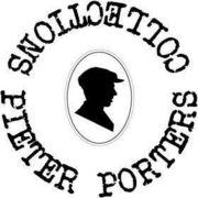 PIETER PORTERS