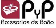 Accesorios de baño PyP