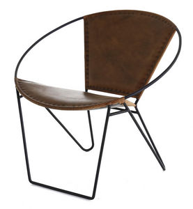 ZAGO - fauteuil vintage montecristo - Sessel
