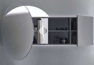 BURGBAD - Toilettenschrank