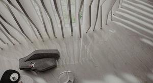 XTRA FIANDRE - Bodenfliese, Sandstein