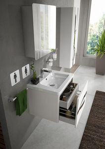 Sonia - Badezimmermöbel