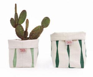 SKINNY LAMINX - soft bucket - Aufbewahrungskorb