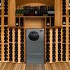 Klimagerät für Weinkeller