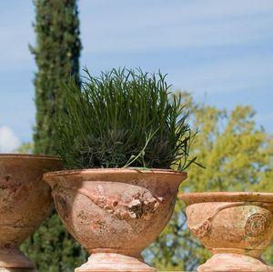 Garten-Blumentopf