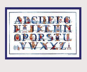 Le Bonheur Des Dames Buchstabenspiel
