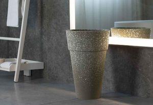 Pot À Porter Große Vase