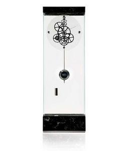 Teckell Uhr mit einem Pendel