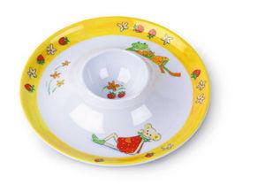 Ceramique Polonaise Eierteller