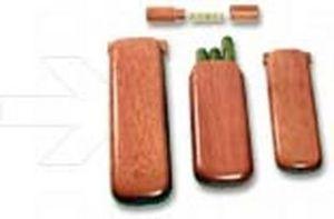 Zen Diffusion Taschen-Zigarrendose