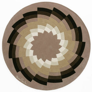 Designercarpets - diamand - Moderner Teppich