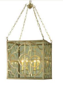 Julian Chichester Designs -  - Deckenlampe Hängelampe