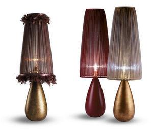 Carlesso - mush - Tischlampen