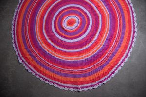 Y.KNOT -  - Moderner Teppich
