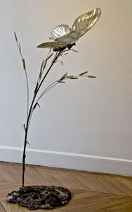 JOY DE ROHAN CHABOT -  - Skulptur