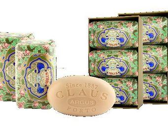 Claus Porto - argus - sandalwood - Naturseife