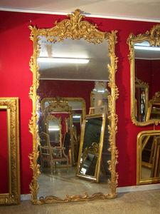 L'Atelier de la dorure -  - Spiegel