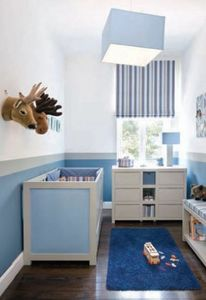 Pazapas -  - Babyzimmer
