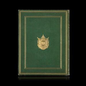 Expertissim - [napoléon iii]. relation générale des cérémonies r - Altes Buch