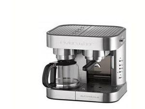 RIVIERA & BAR - ce 540 a  - Filterkaffee Espresso Maschinenkombination