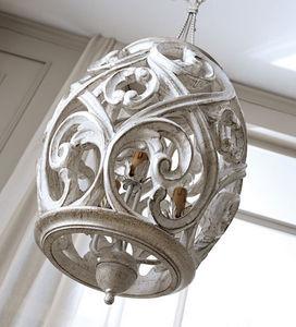 Silvano Grifoni -  - Deckenlampe Hängelampe