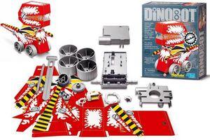 4M - dinosaure mécanique à construire dinorobot - Gesellschaftsspiel