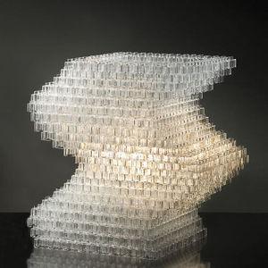 KREATON -  - Tischlampen