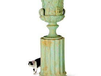 CAPITAL GARDEN PRODUCTS -  - Medicis Vase