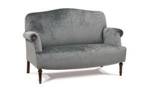MANUEL LARRAGA -  - Sofa 2 Sitzer
