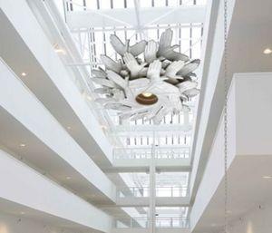 PLANKTON avant garde design -  - Deckenlampe Hängelampe