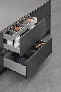 SieMatic -  - Küchenschublade