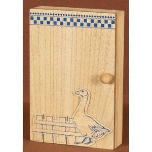 FAYE - boîte à clés jeanne - Schlüsselschrank