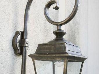 Epi Luminaires -  - Garten Wandleuchte