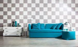 LETTI & CO -  - Sofa 2 Sitzer