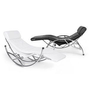 KOKOON DESIGN - fauteuil relax basculant design quebec - Chaiselongue