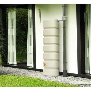 GARANTIA - récupérateur d'eau de pluie murale classik - Wassertank