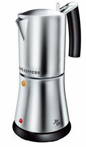 Roller Grill - cafetiere moka - Kaffeekanne