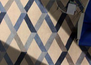 ABC ITALIA -  - Moderner Teppich