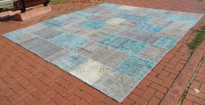 ALTUNTAS HALI KILIM -  - Moderner Teppich