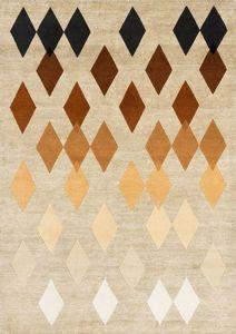 CC-TAPIS - stella - Moderner Teppich